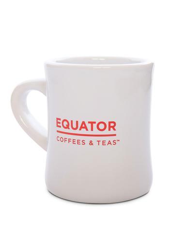 Equator Diner Mug