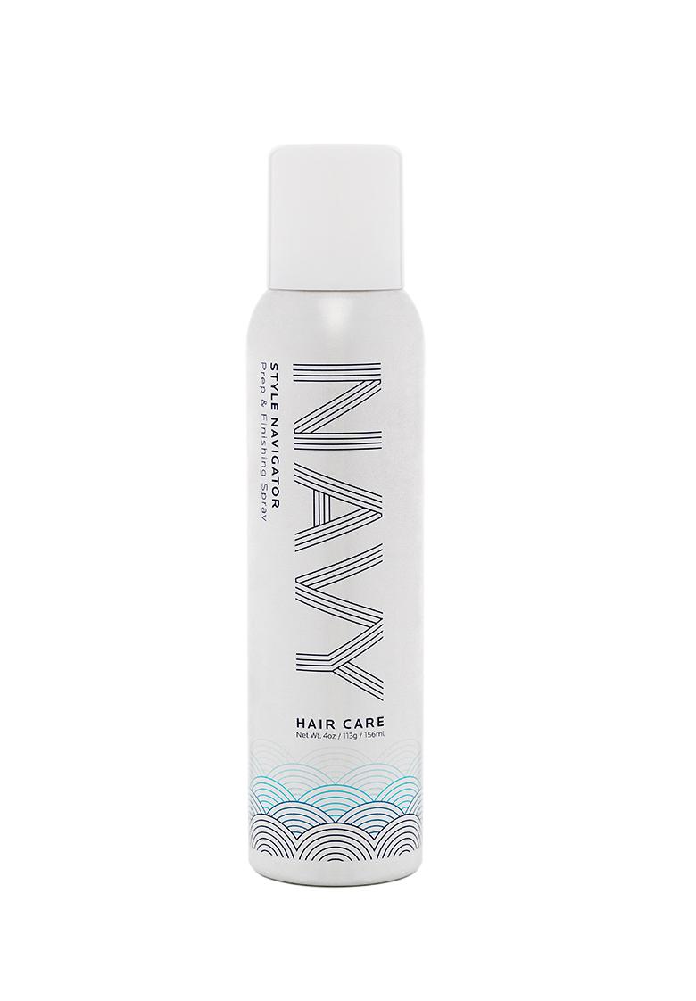 Style Navigator - Prep & Finish Spray