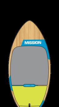 CHARLIE 1.0 :: Skim-style board