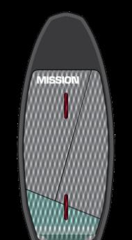 BRAVO 1.0 :: Surf-style board