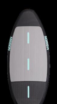 ALPHA :: Skim-style board