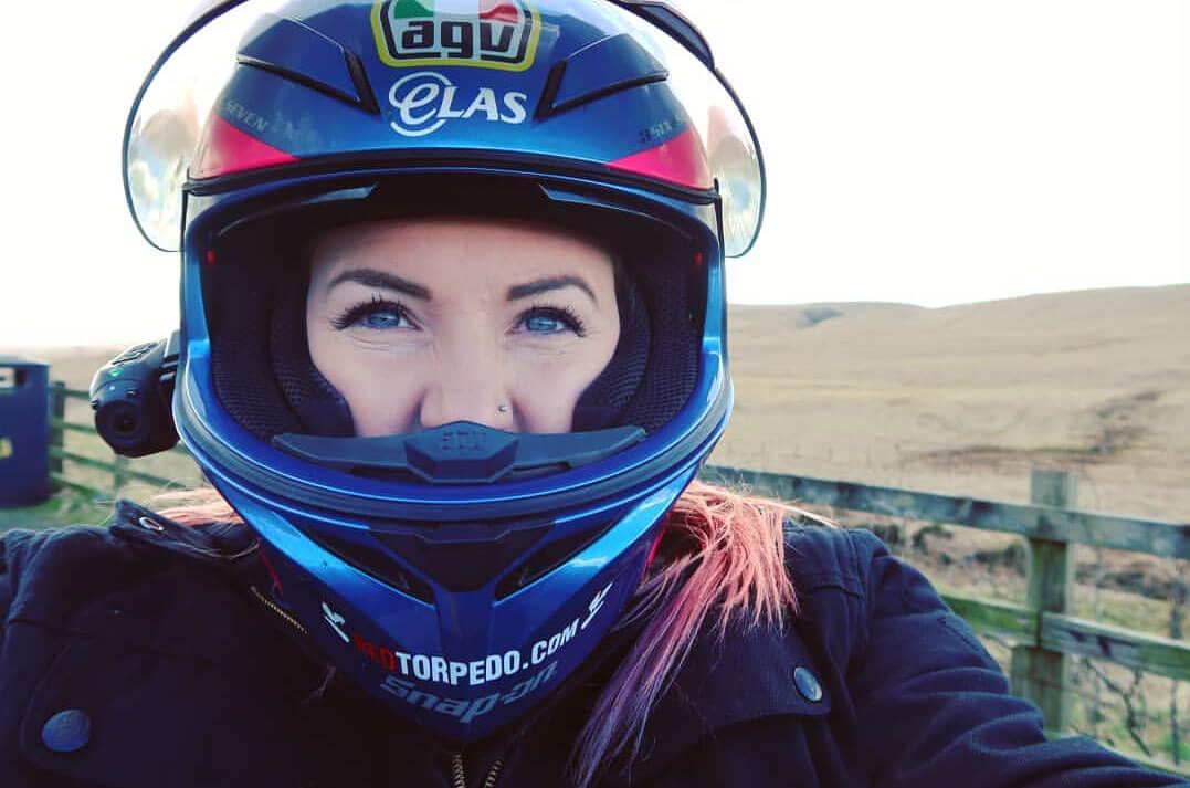 Biker_Jen - Lifestyle image 3