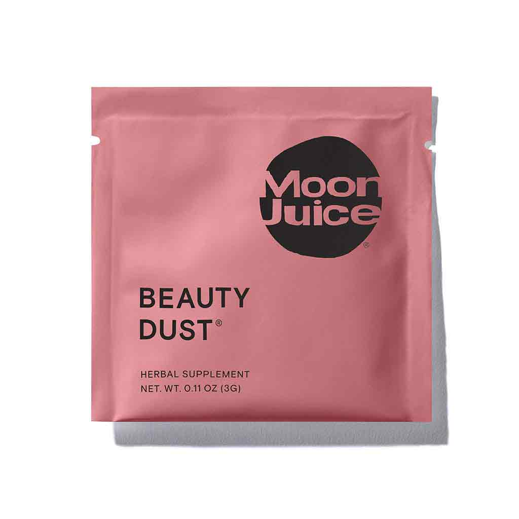 beauty dust adaptogen herb blend