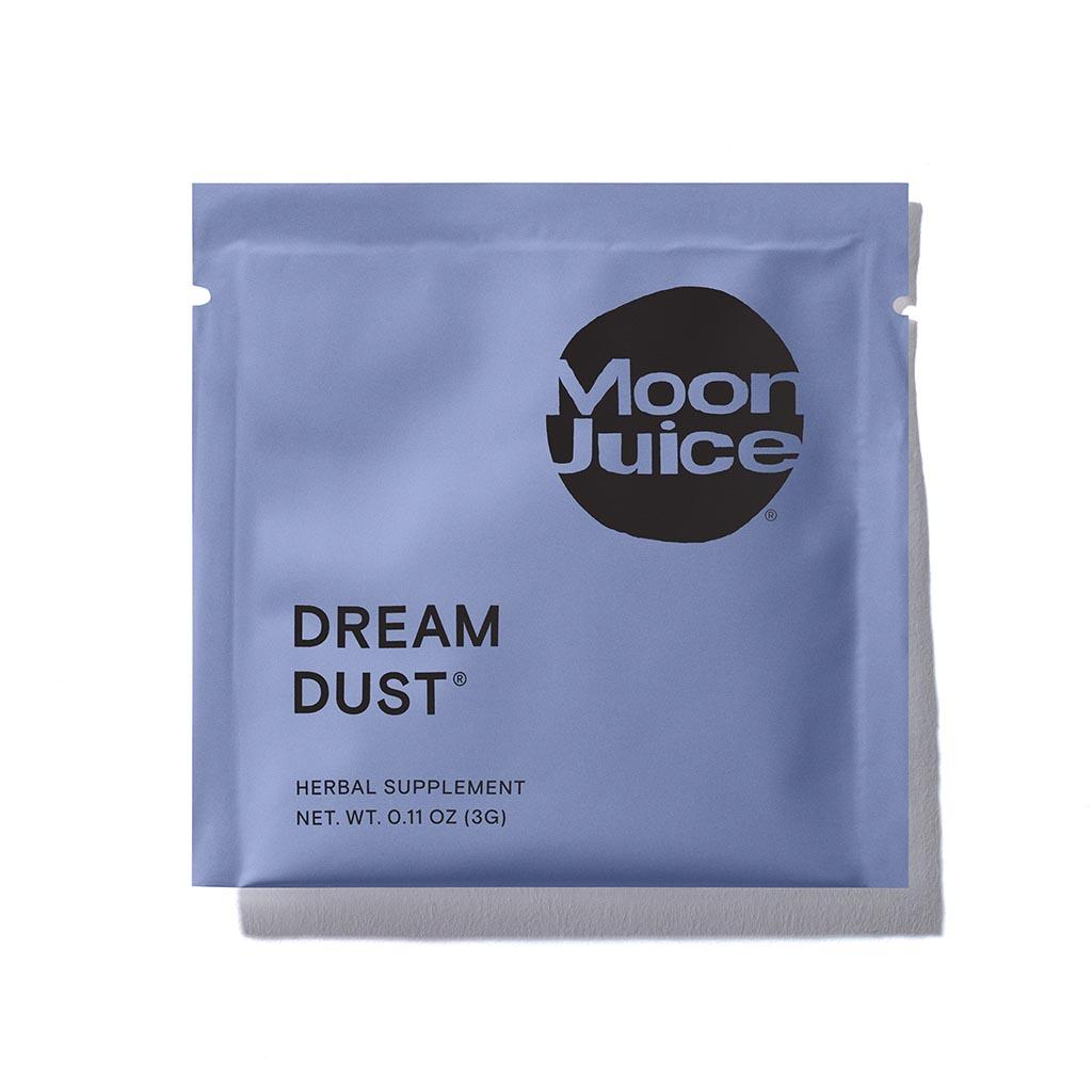dream dust sleep powder sachets