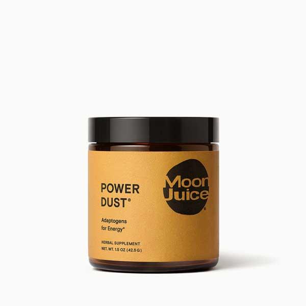 Power Dust
