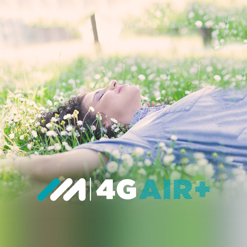 4G Aircool Memory Foam: Cooling Mattress