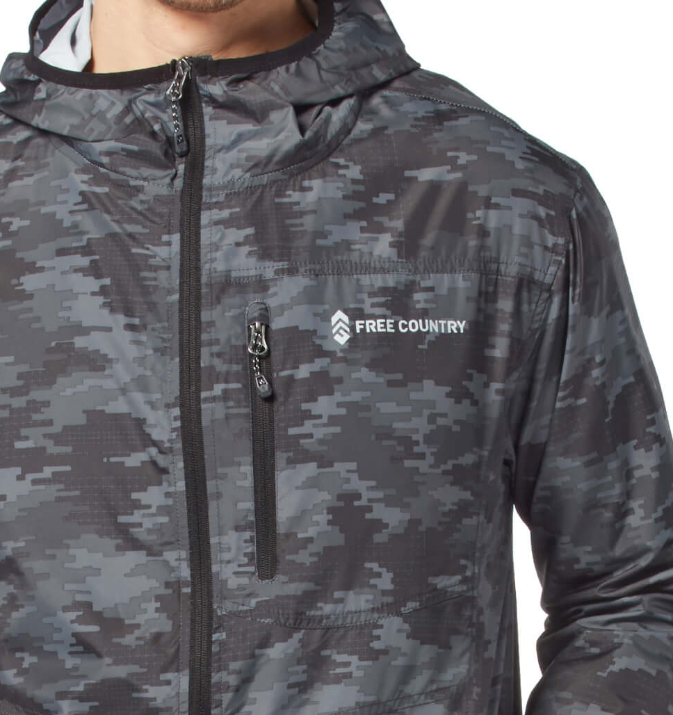 Men's Agile Windshear Jacket