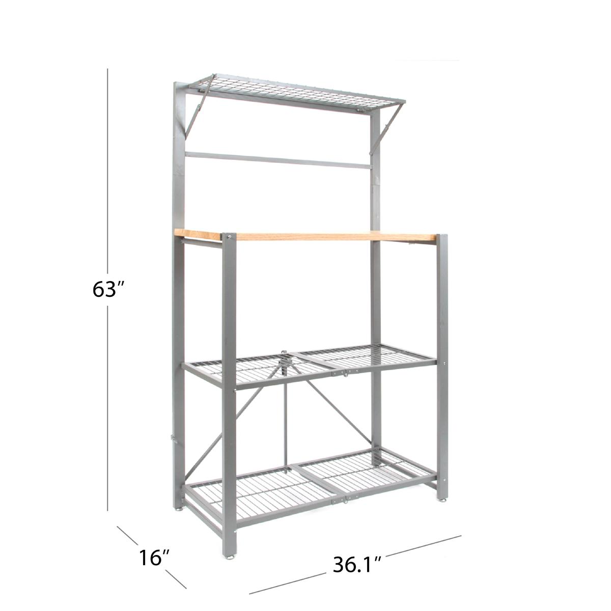 Dimensions & Technical Specs