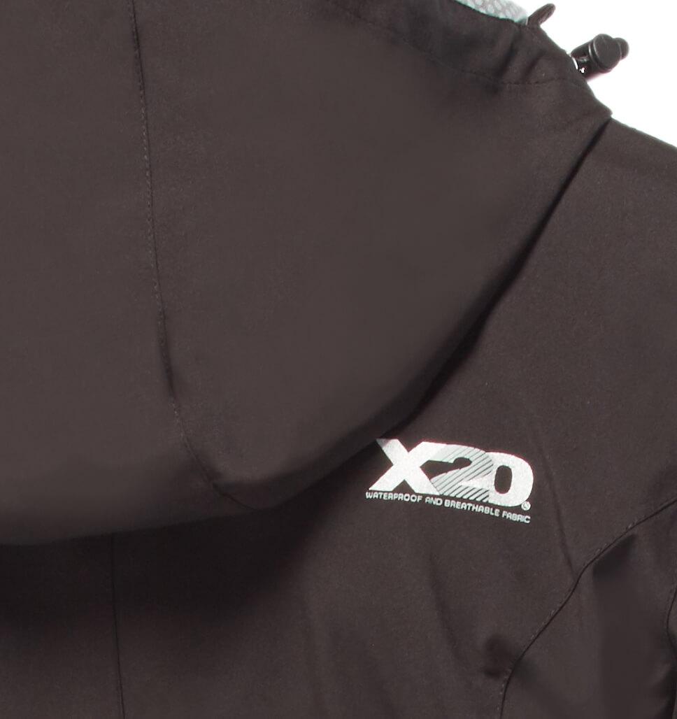 Women's Persist X2O Rain Jacket