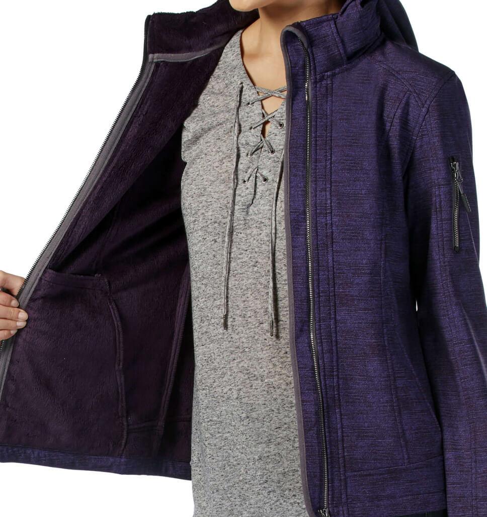 Women's Softshell® Freeform Super Jacket b7gyY6fv
