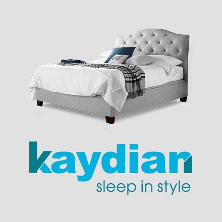 Kaydian Beds - Luxury Frames