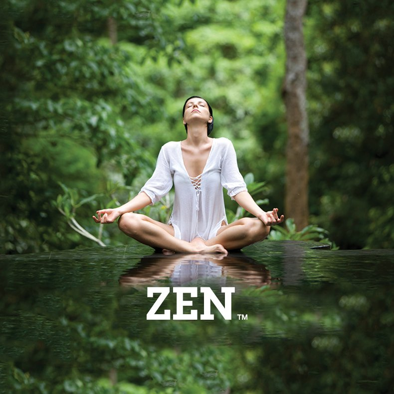 Luxury Mattresses - Zen Memory Foam Range