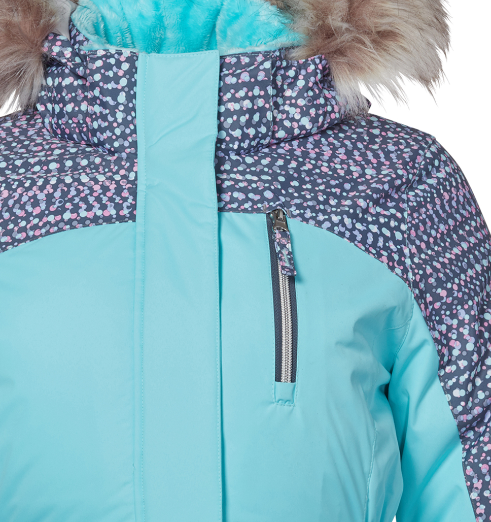 Girls' Vista Boarder Jacket