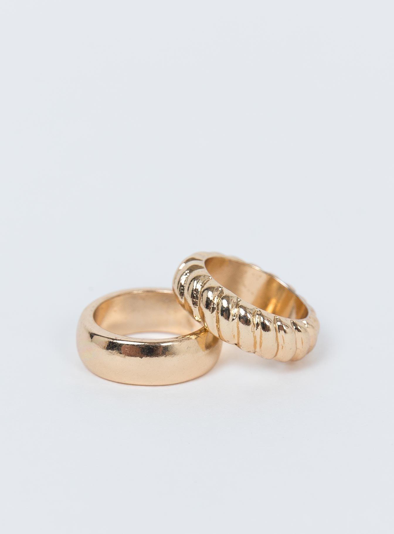 Rings (Side B)