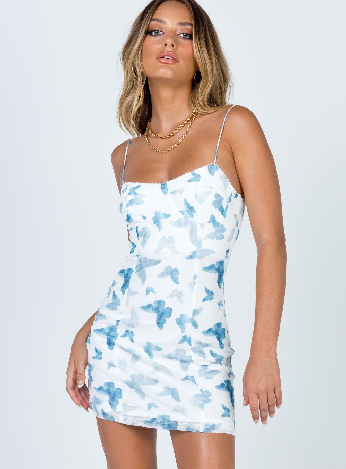 Dresses (Side B)