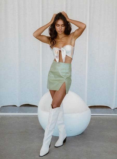 Mini Skirts (Side B)