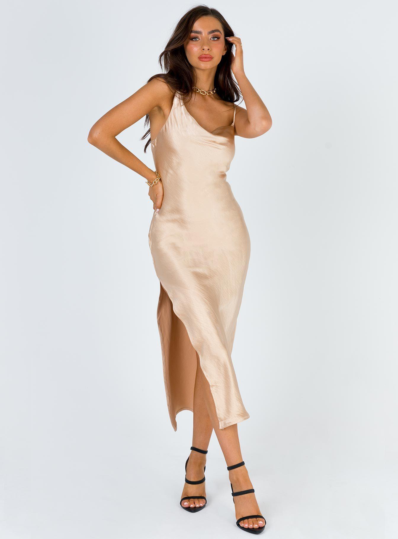 Midi Dresses (Side B)
