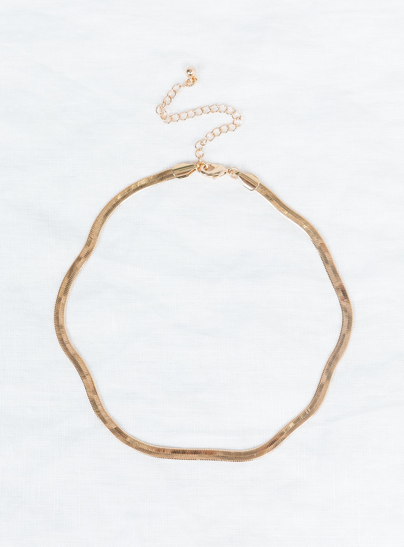 Necklaces (Side B)