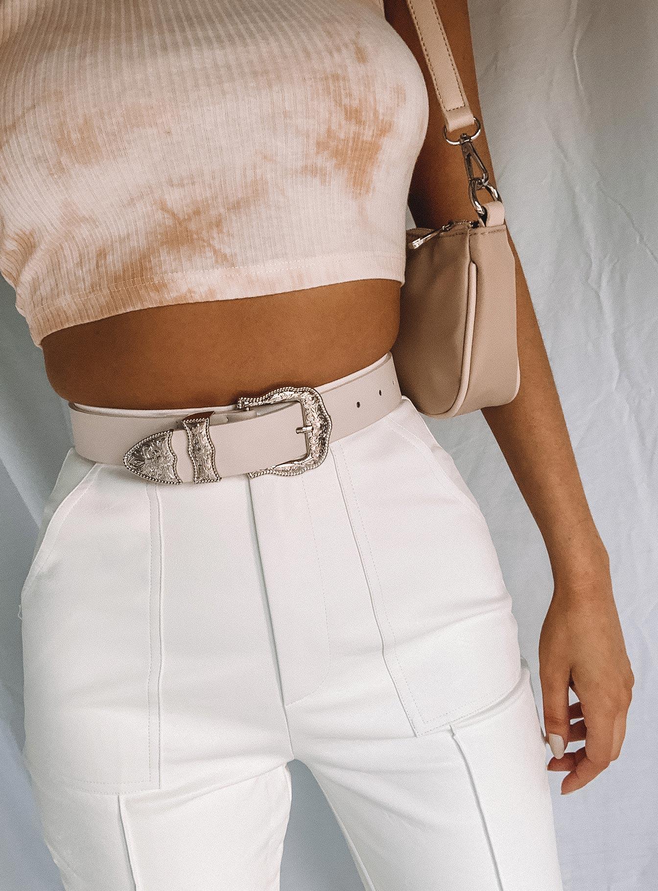 Belts (Side A)