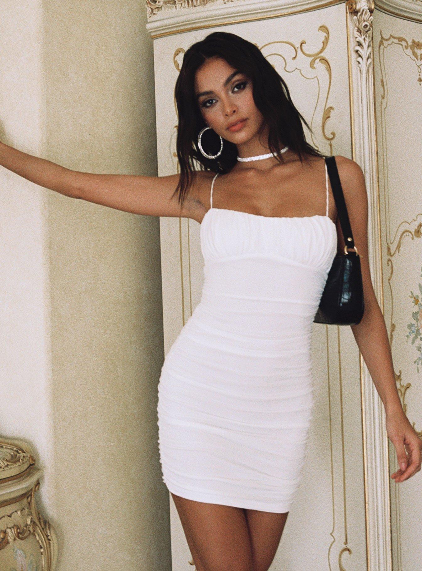Bodycon Dresses (Side B)