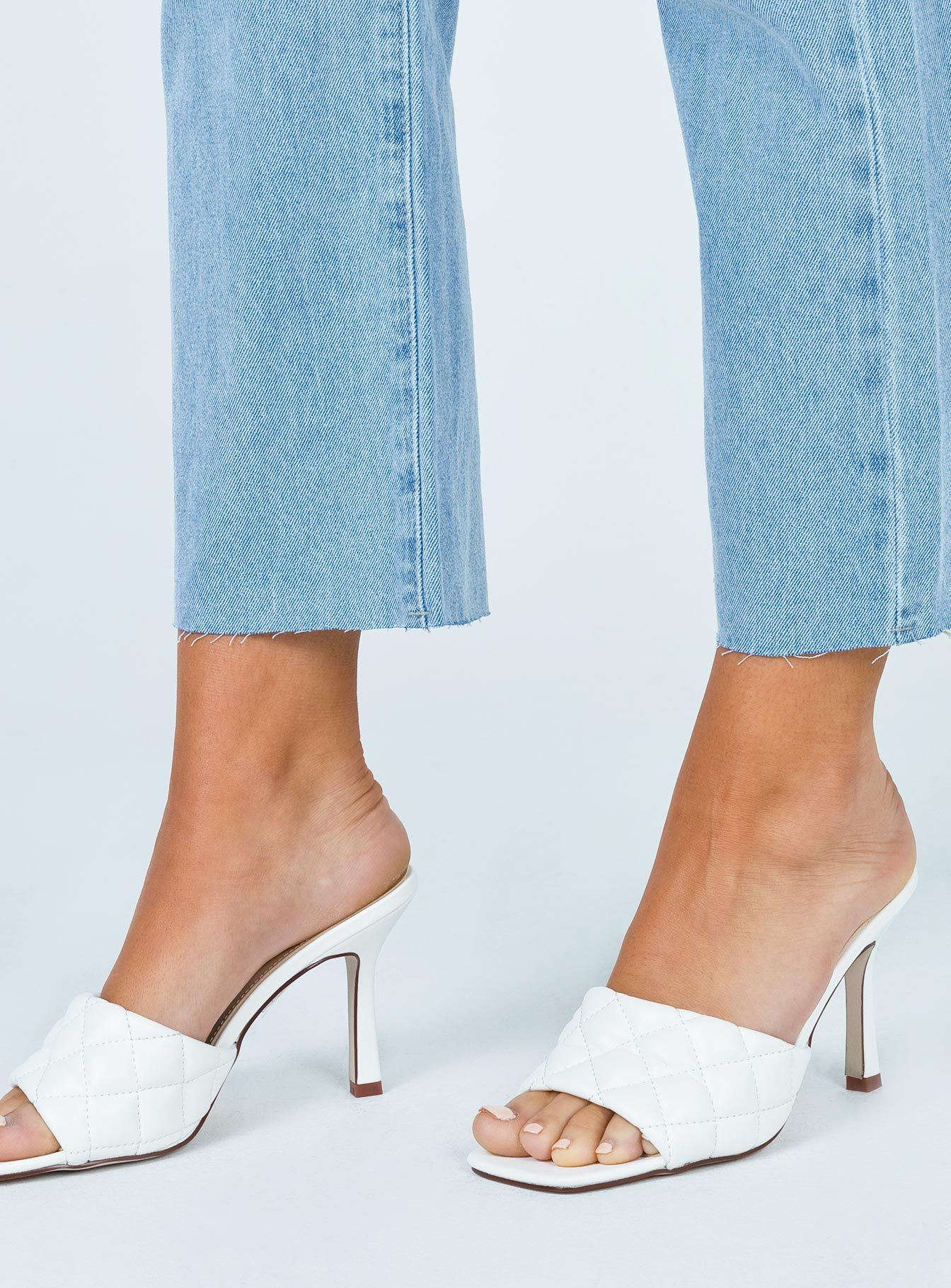 Heels (Side A)