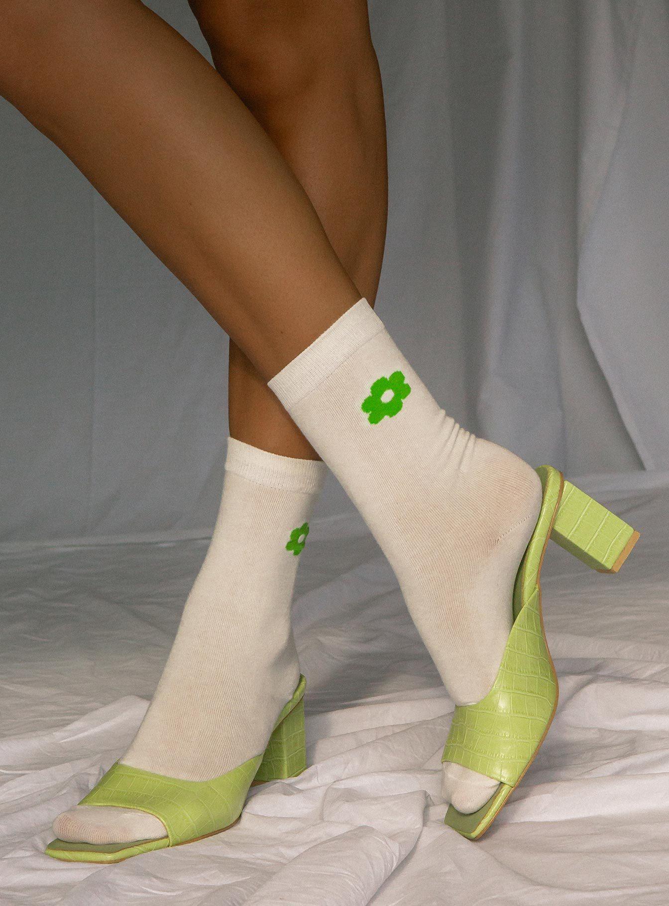 Heels (Side B)