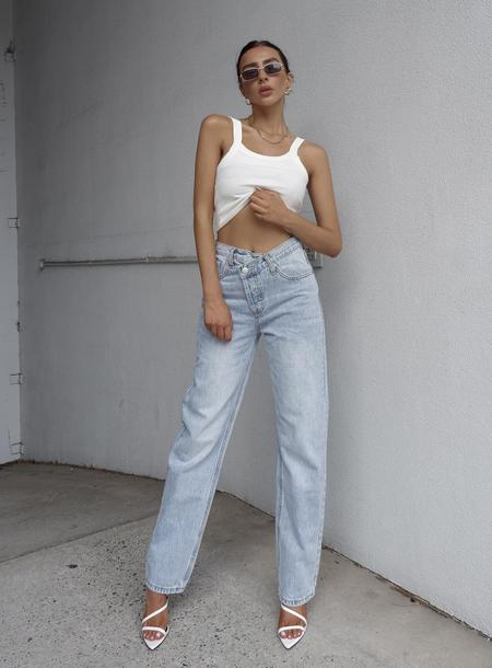 Jeans (Side A)