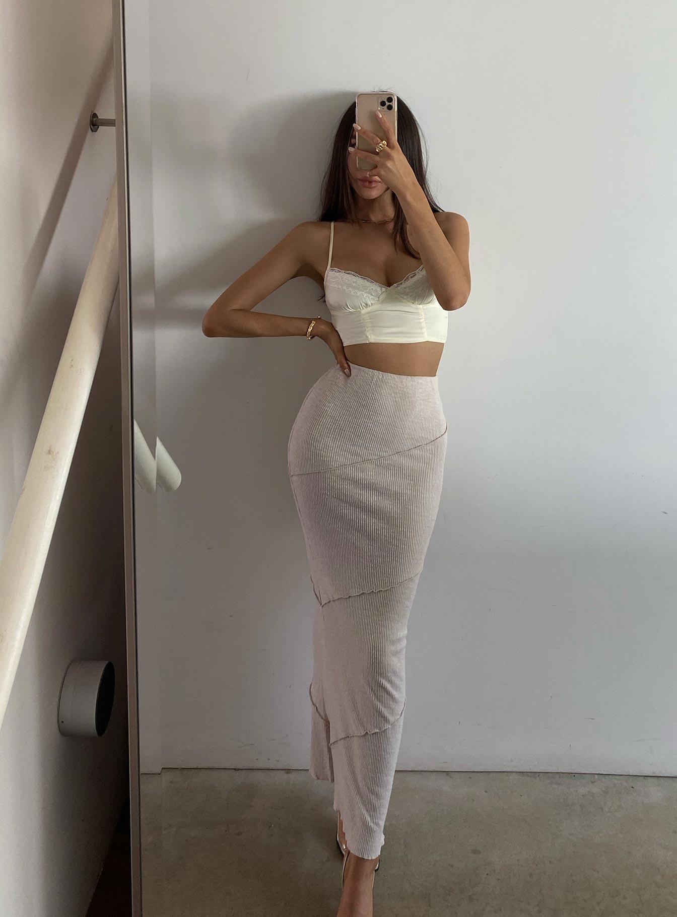 Maxi & Midi Skirts (Side A)
