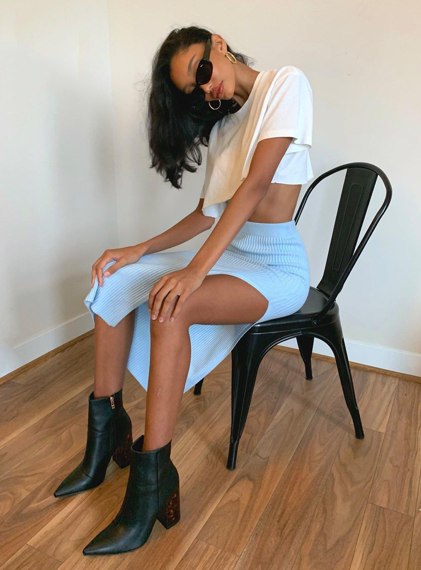 Maxi & Midi Skirts (Side B)