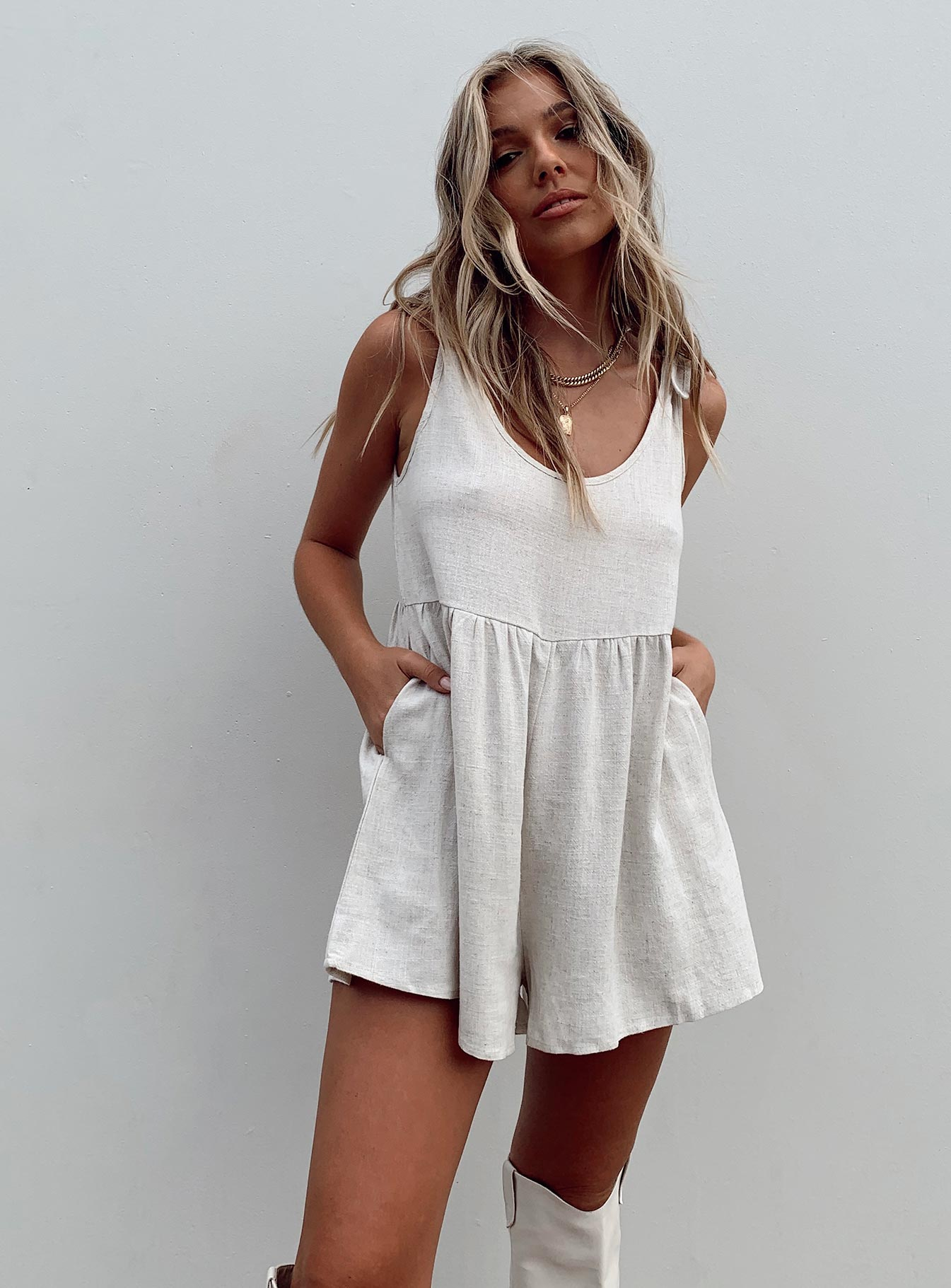 Playsuits / Rompers (Side A)