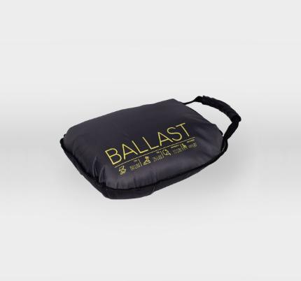 ATLAS :: Ballast Bags