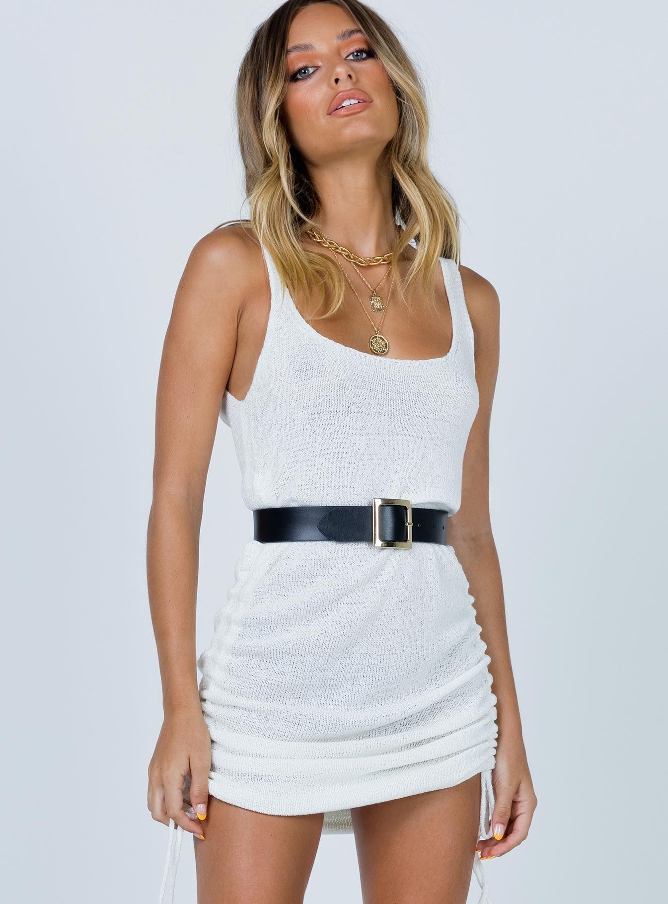 White Dresses (Side B)