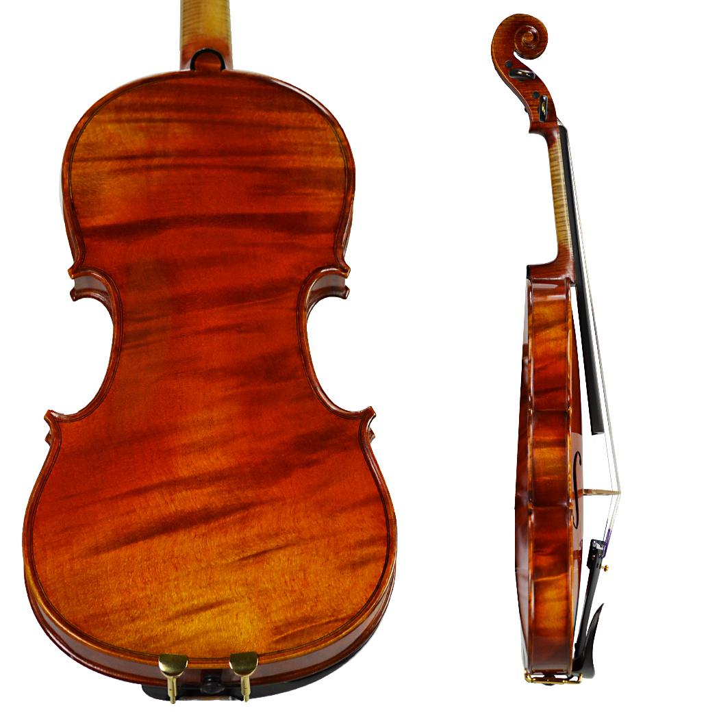 Kremona Studio VP1 Violin in action