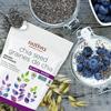 Organic Chia Seed Lifestyle Image