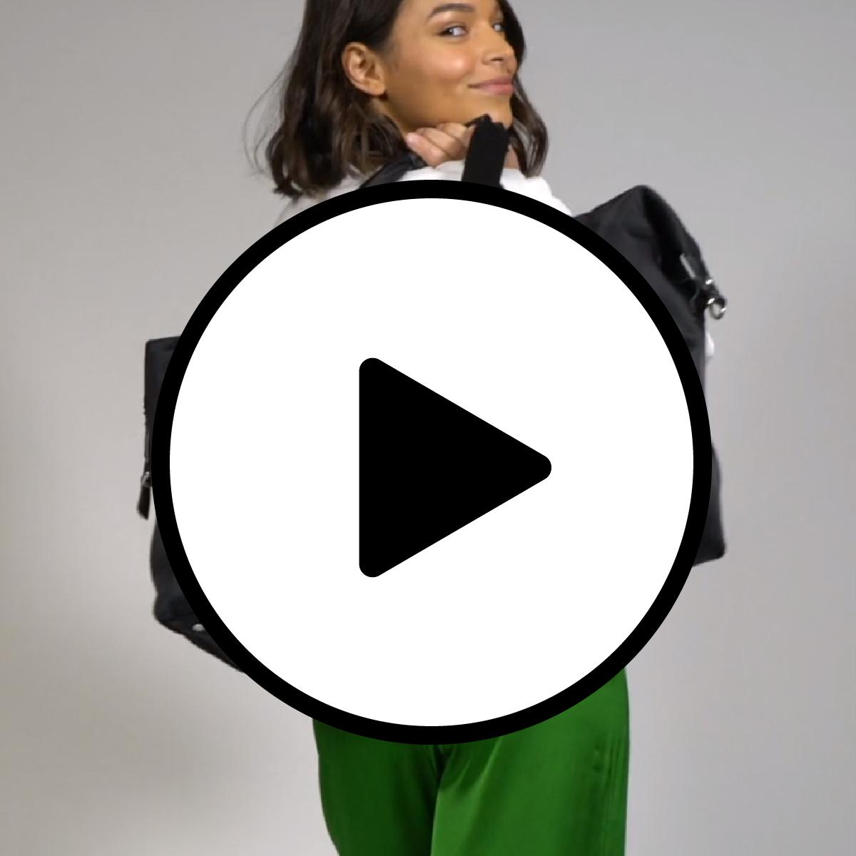 "Stratton Duffle bag 15"" -  15""  | KNOMO"