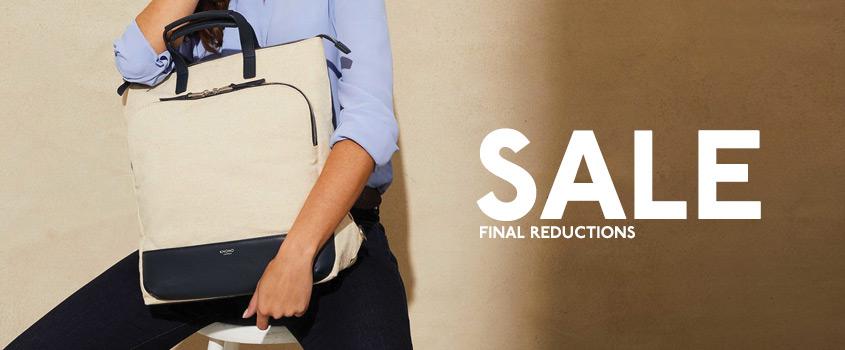 KNOMO Summer Sale - Backpacks Category Image | knomo.com
