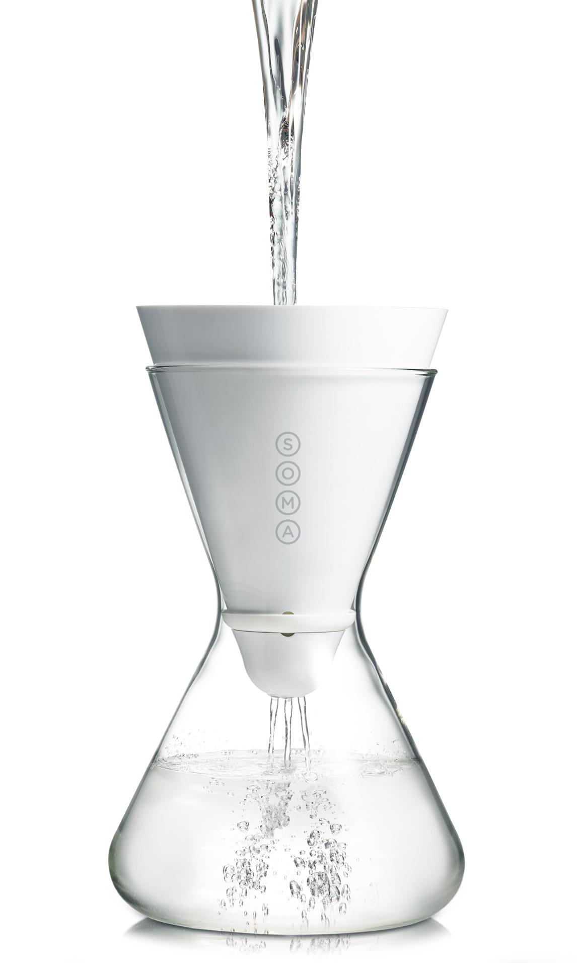 Glass Carafe