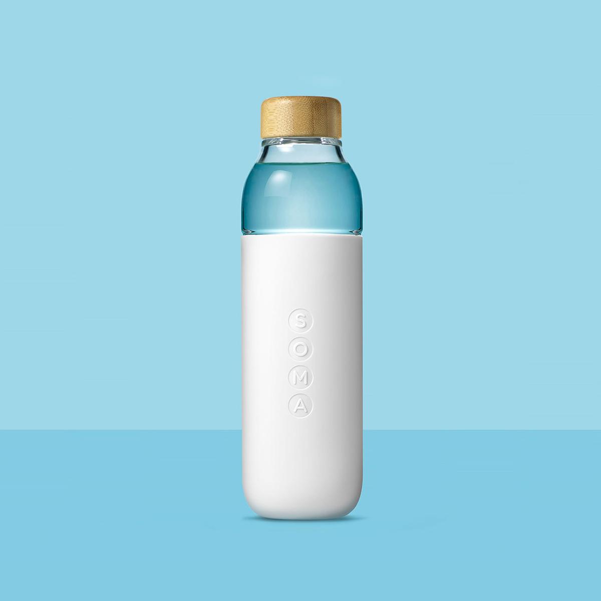 Gl Water Bottle