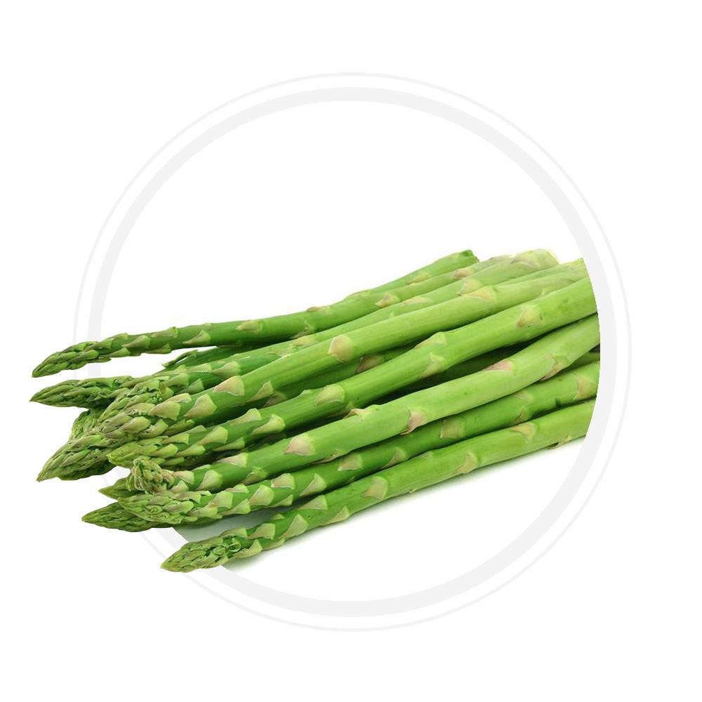 Asparagus Stem Cell Growth Serum