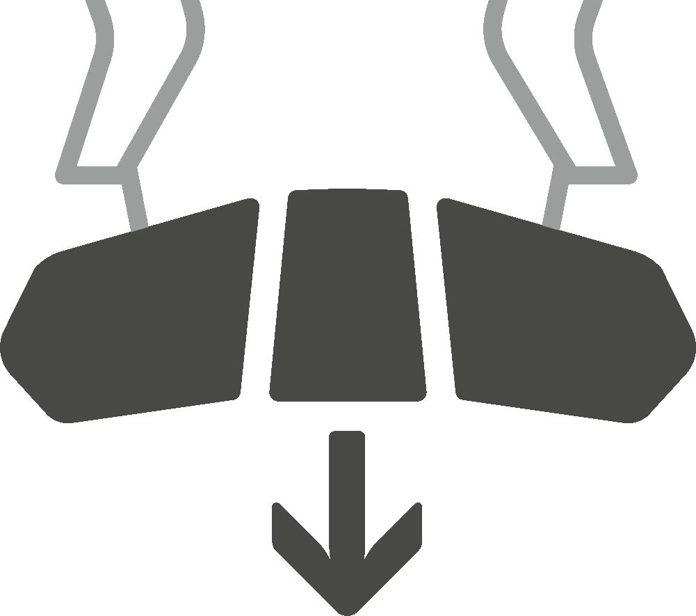 Removable Hip Belt-Deuter