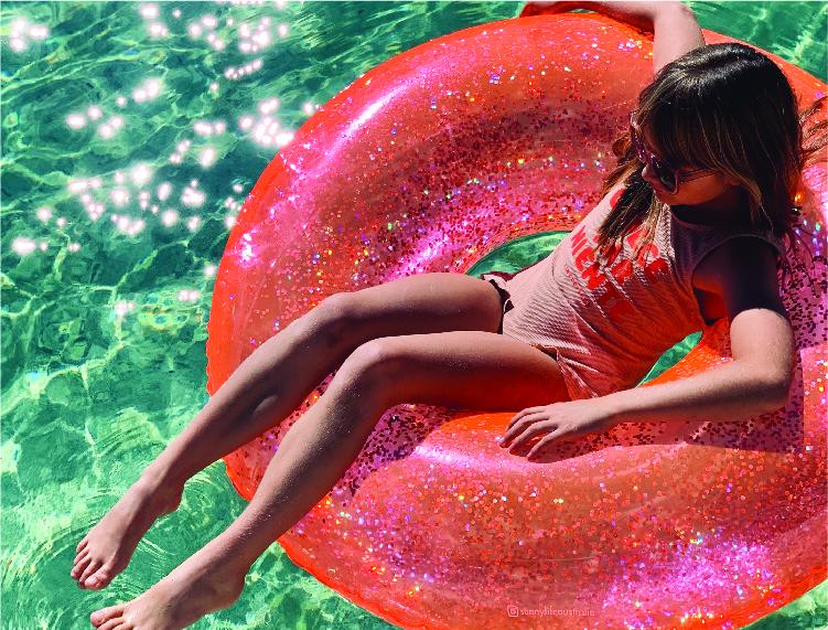 Pool Rings