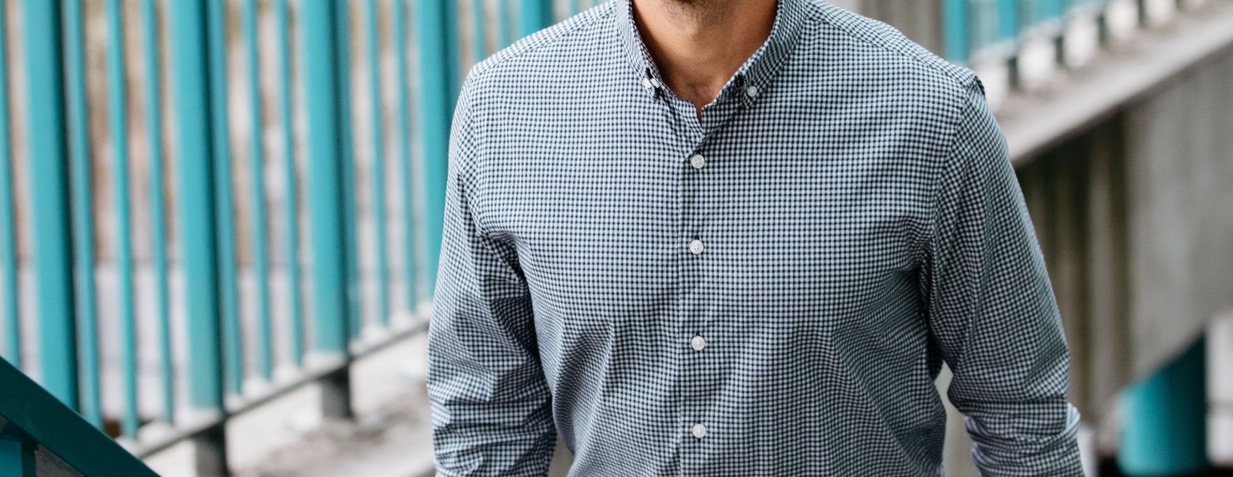Men's performance button downs and polos collared shirts - tasc Performance