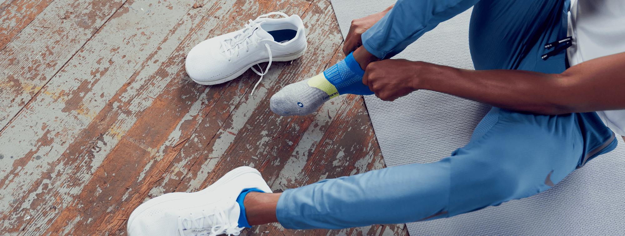Men's Elite Socks