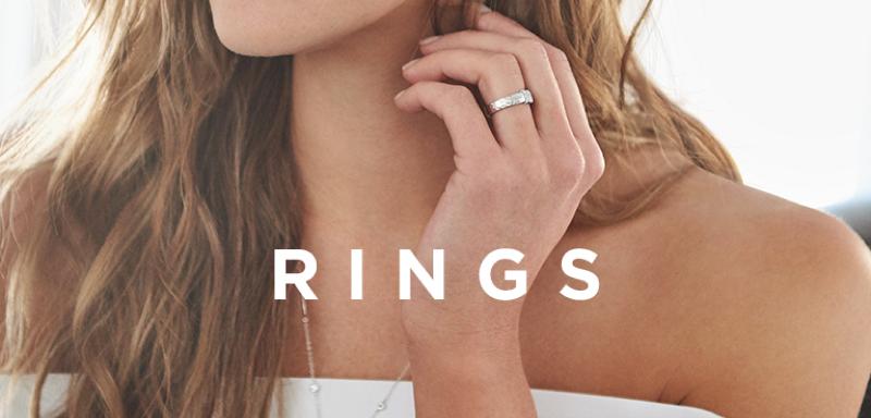 Rings banner