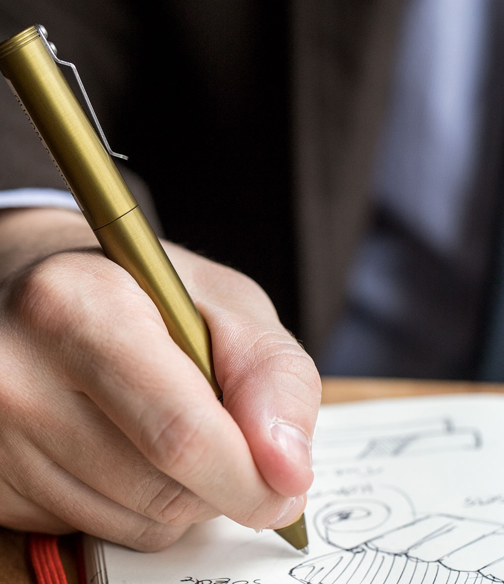 Clip Pen