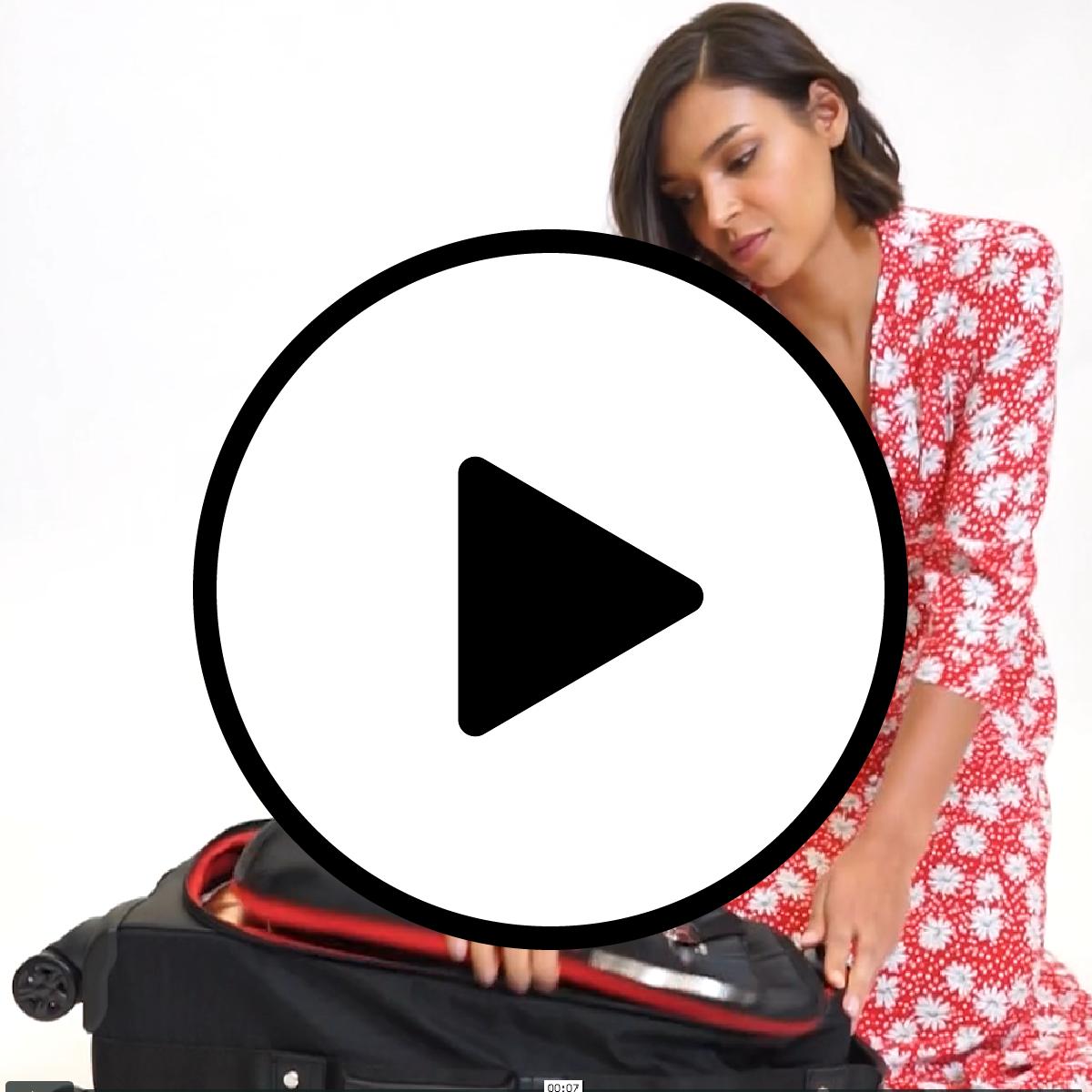 Park Lane Business-Trolley - Trolley  | KNOMO