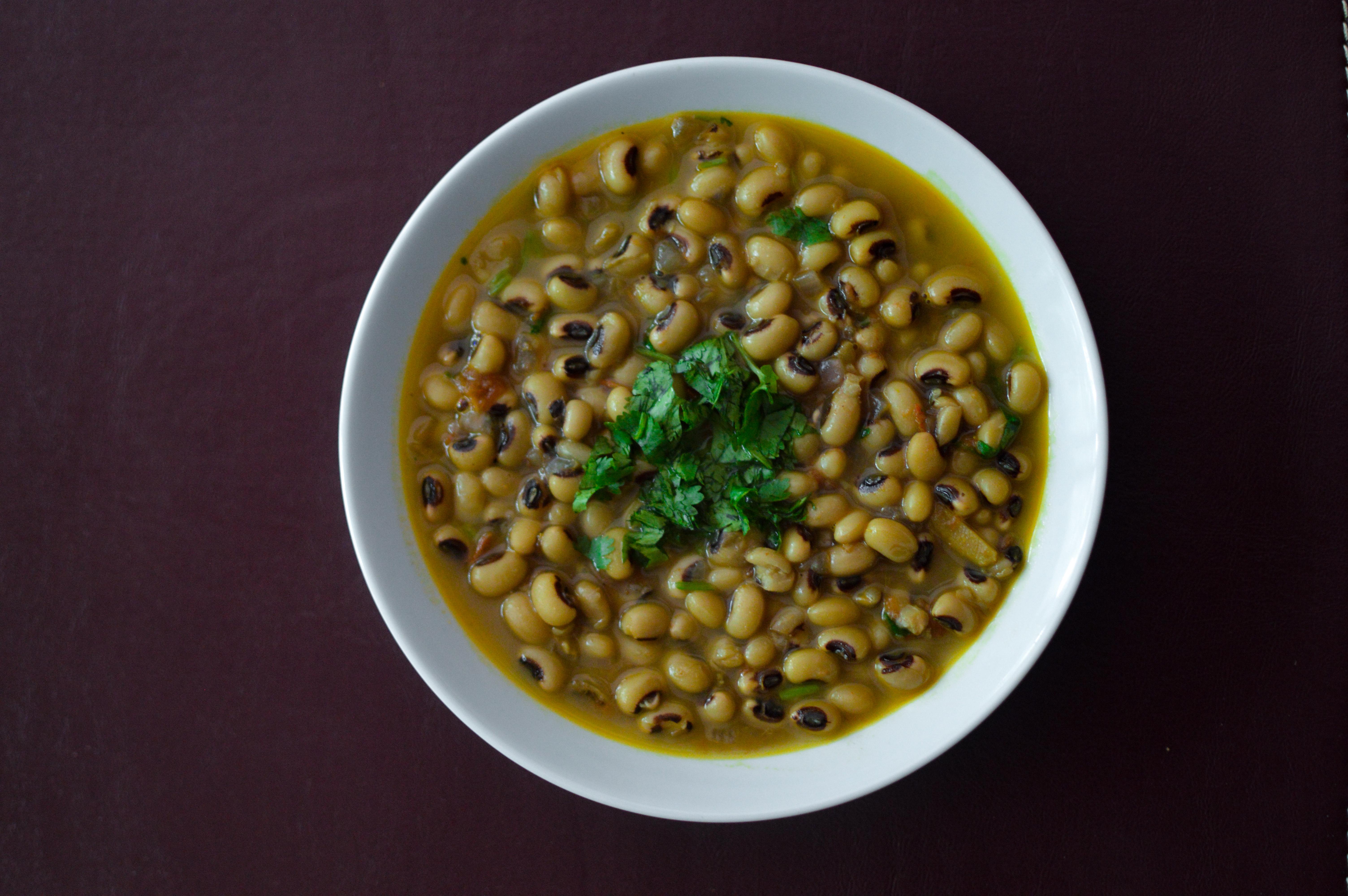October: Cooking With Garam Masala