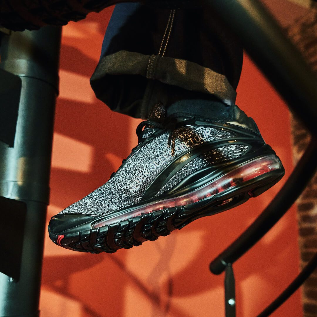 Nike Air Max Deluxe Skepta