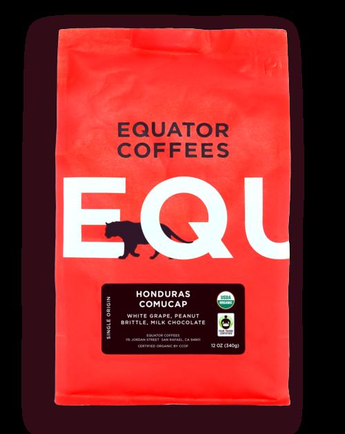 Honduras COMUCAP Organic