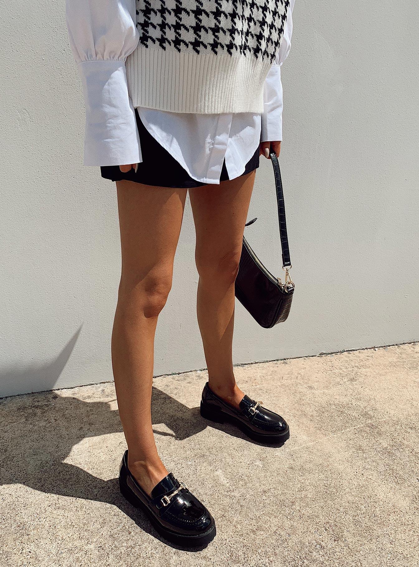 Flats & Sandals (Side A)
